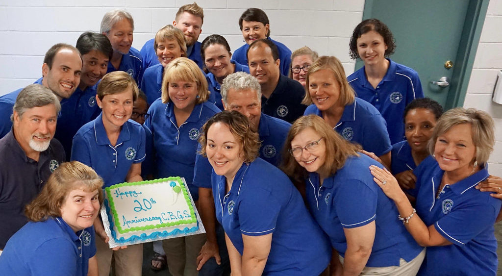 CBGS 20th Anniversary