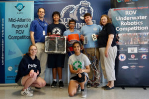 Robotics Competition May 2019